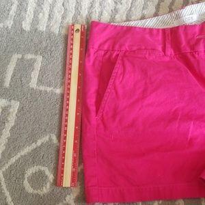 LOFT Shorts - Loft pink shorts